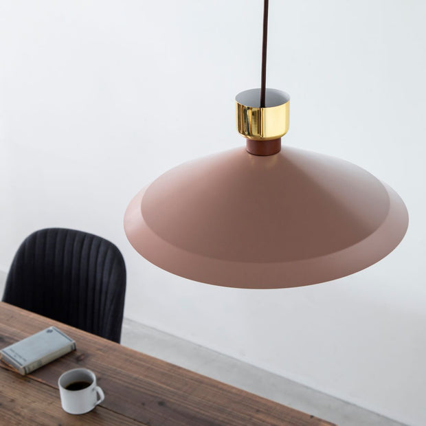 Umbrella Pendant light