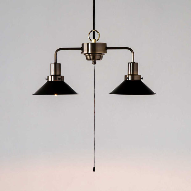 Retro - Modern  Pendant light
