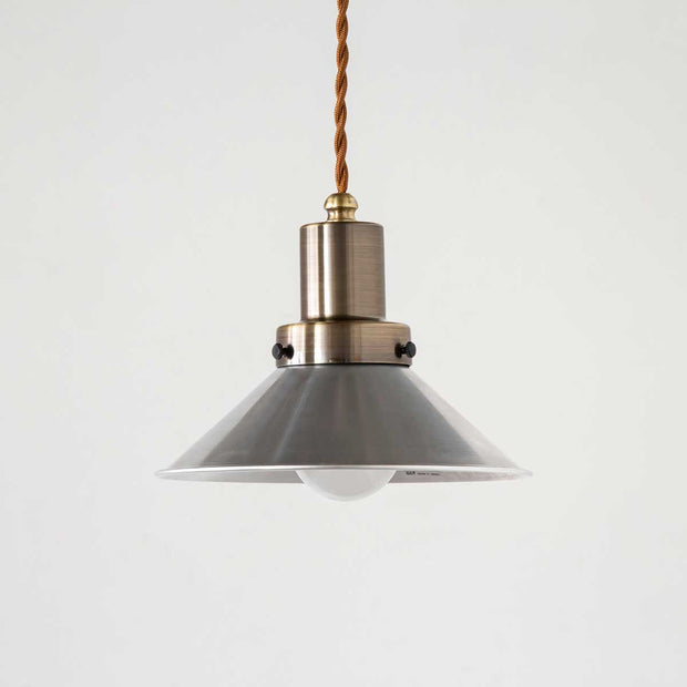 Alumi Mini Shade Pendant light