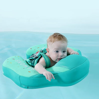 Baby Swimming Smart Trainer Chest Floats (No Canopies)