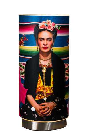 Frida Kahlo Wallpaper Lamp