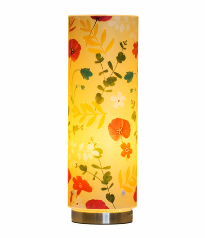 Cottage Garden Designer Wallpaper Lamp - Zamm Lights