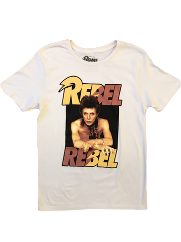 Rebel Rebel Men's Tee