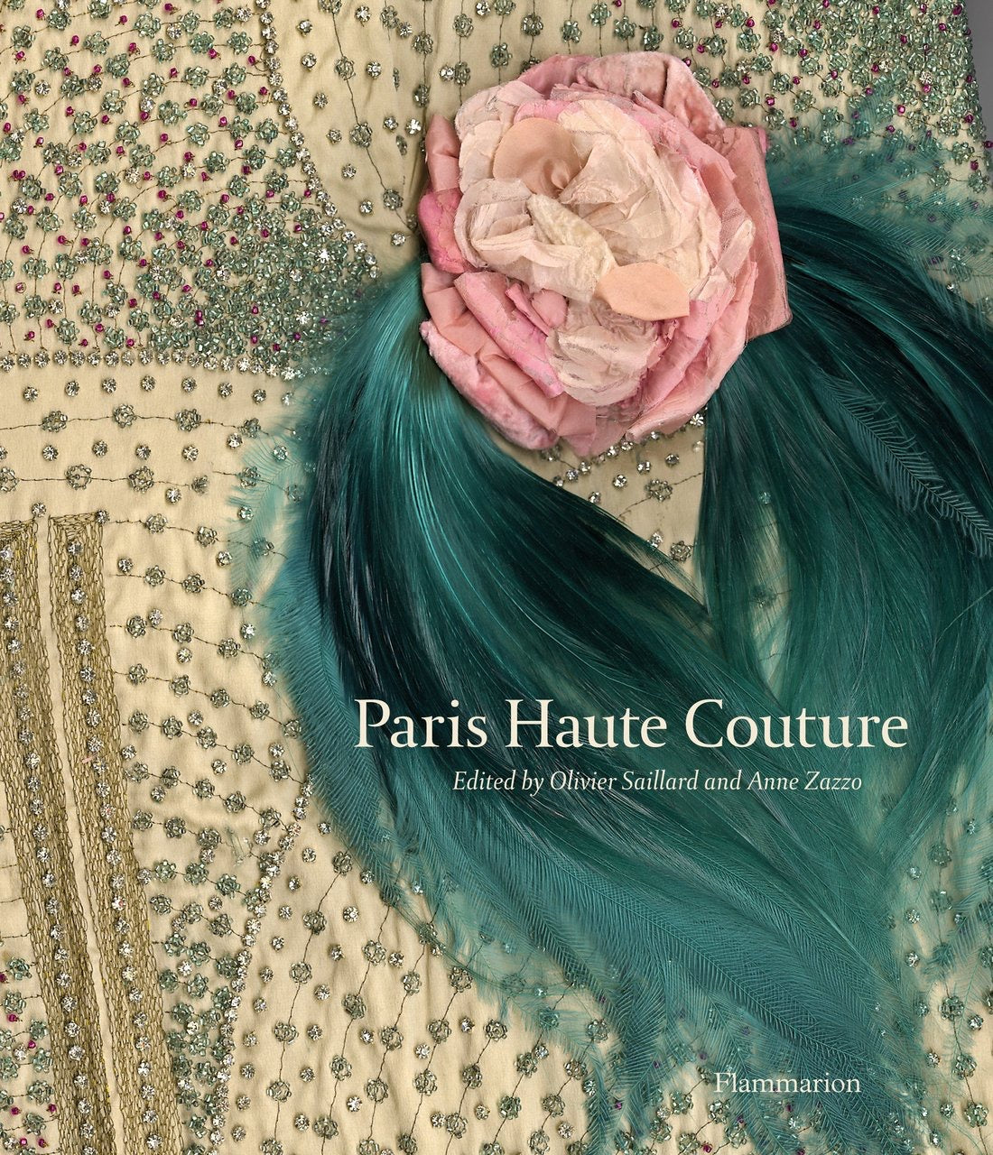 Paris Haute Couture Book