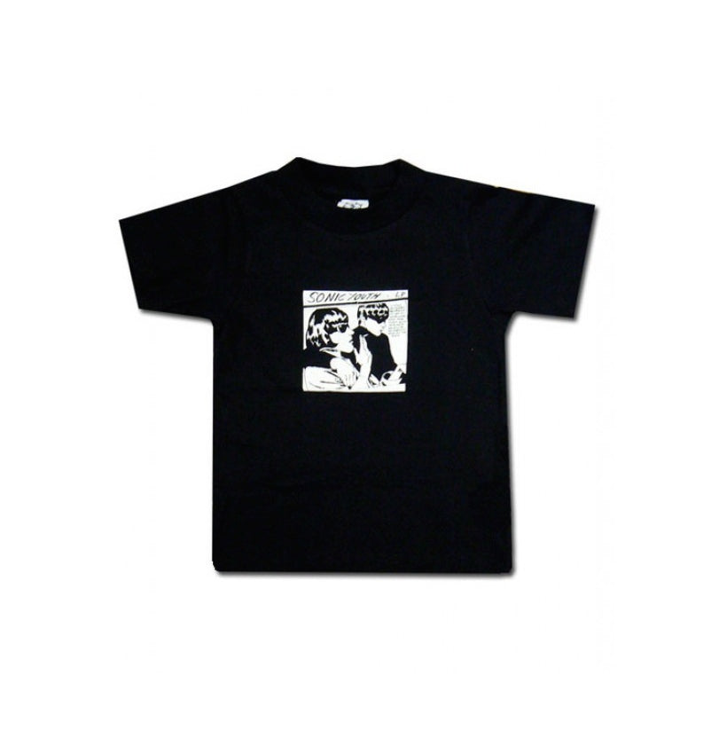 Sonic Youth - Baby Black Goo Toddler Tee