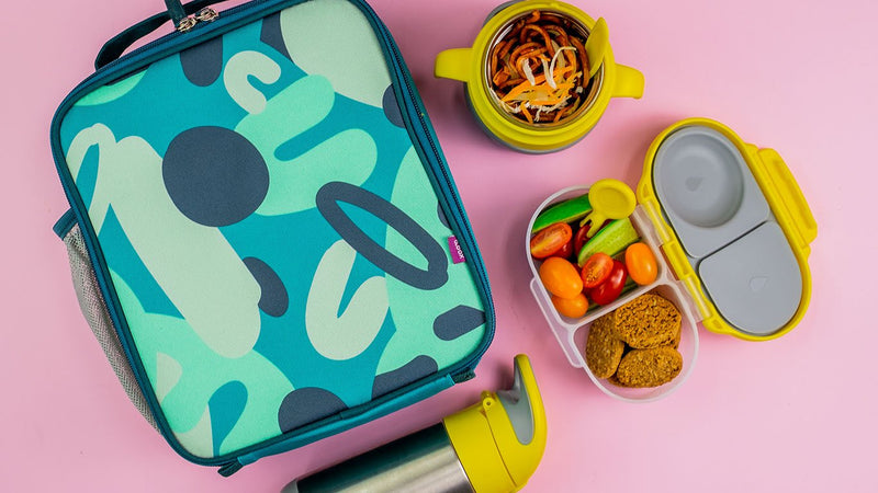 Lunchbox Inspiration: What to Put on Your Kid's Lunchbox