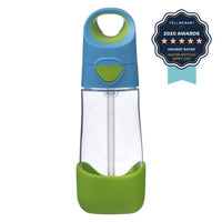 tritan™ drink bottle - ocean breeze - b.box for kids