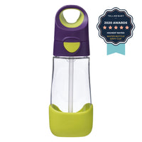 tritan™ drink bottle - passion splash - b.box for kids