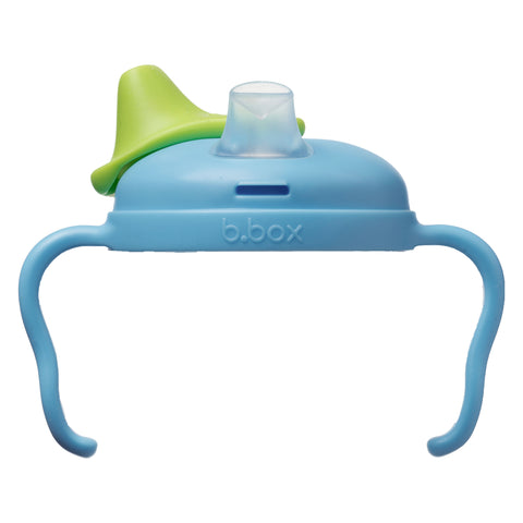 Spout Cup - lid only  - Blueberry - b.box for kids