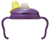 Spout Cup - lid only  - Grape - b.box for kids