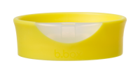 training cup lid - lemon - b.box for kids