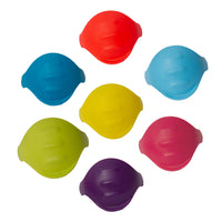 NEW sippy cup flip lids (available 10 colours) - b.box for kids