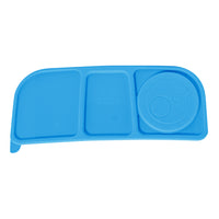 Lunchbox Replacement Silicone Seal - Blue Slate