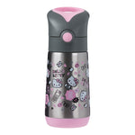 *new* Hello Kitty Insulated Drink Bottle - Get Social