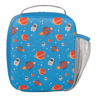 insulated lunchbag - cosmic kid