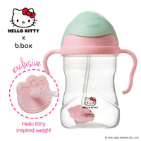 Hello Kitty - Sippy Cup Candy Floss