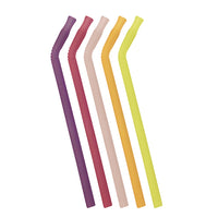 Reusable Silicone Straw - Very Berry
