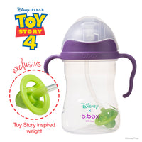 Disney - Buzz Lightyear sippy cup (selected regions only) - b.box for kids