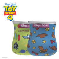 Disney - Buzz & Woody neoprene sleeve (selected regions only) - b.box for kids