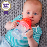 *NEW* sippy cup - watermelon