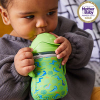 sippy cup - apple - b.box for kids