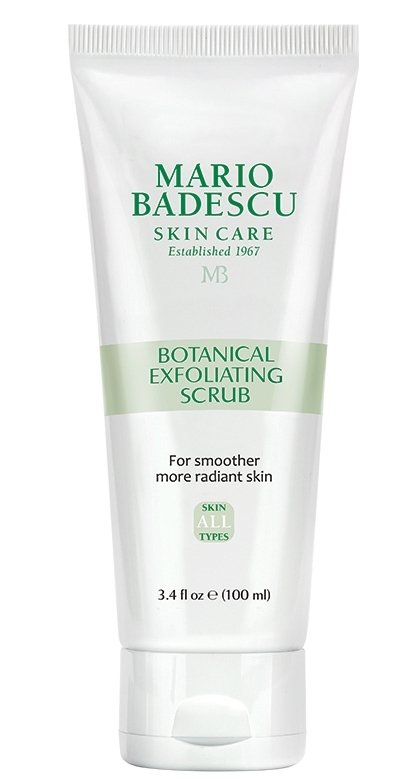 MARIO BADESCU Botanical Exfoliating Scrub 100 ml