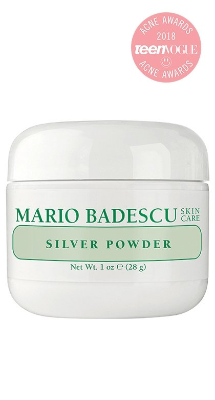 MARIO BADESCU Silver Powder 29 ml