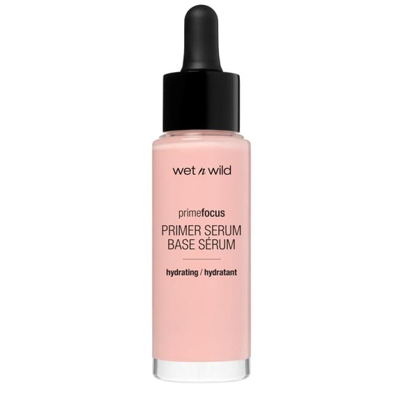 Wet n Wild Prime Focus Primer Serum