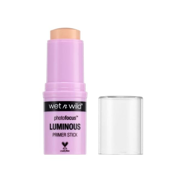 Photo Wet n Wild Focus Luminous Primer Stick – Ready Set Prime