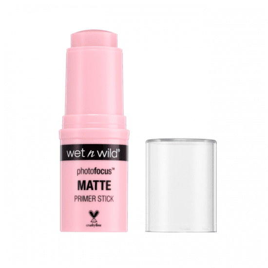 Wet n Wild Photo Focus Matte Primer Stick – Ready Set Prime