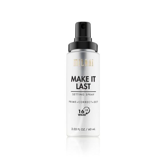 Milani Make it Last Setting Spray Prime+Correct+Set