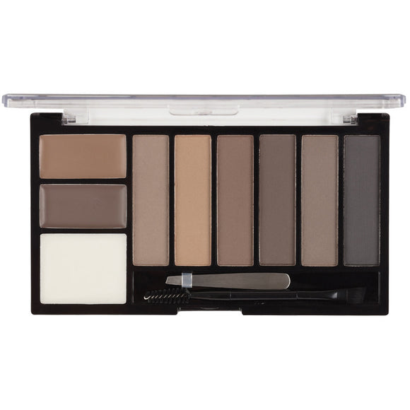 MUA Brow Professional Complete Kit