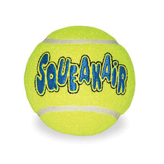 Air Kong Squeaker Balls | Kong Tennis Balls | Durable and Waterproof