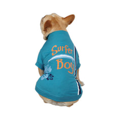 "Casual Canine ""Surfer Boy"" T-Shirt"