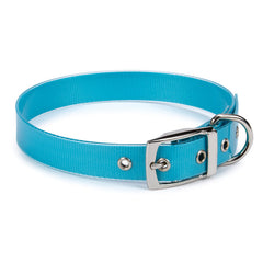 Blue Waterproof Dog Collar | Guardian Gear