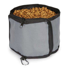 Guardian Gear Collapsible Travel Bowl | Dog Travel Bowl