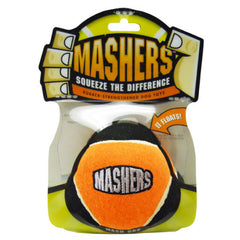 Mashers Orb Indestructible Tennis Ball