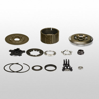 SuterClutch Spare Parts