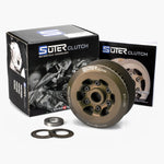 SuterClutch BMW F800