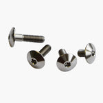 Dome Head Bolt M8x30