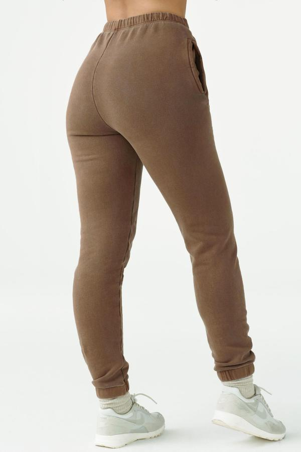 Joah Brown EMPIRE JOGGER Cocoa