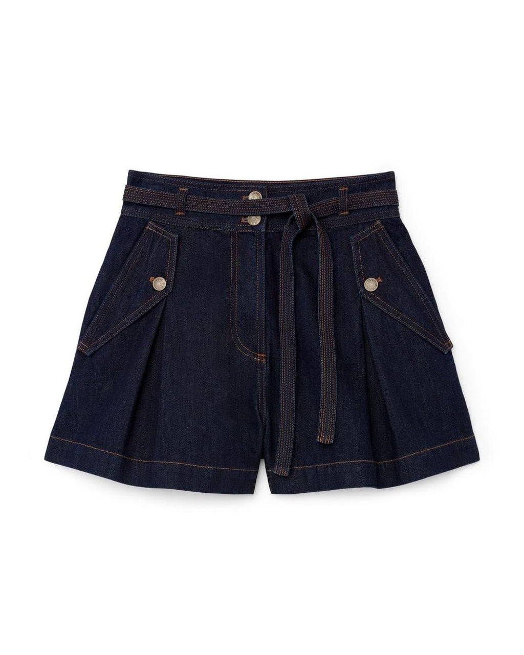 Ulla Johnson Alec Shorts