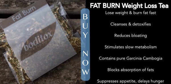 Click here to buy FAT BURN Weight Loss Tea