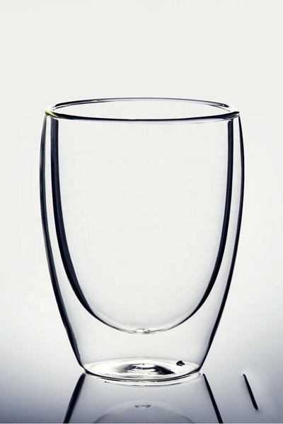 Contemporary Heat Resistant Glasses