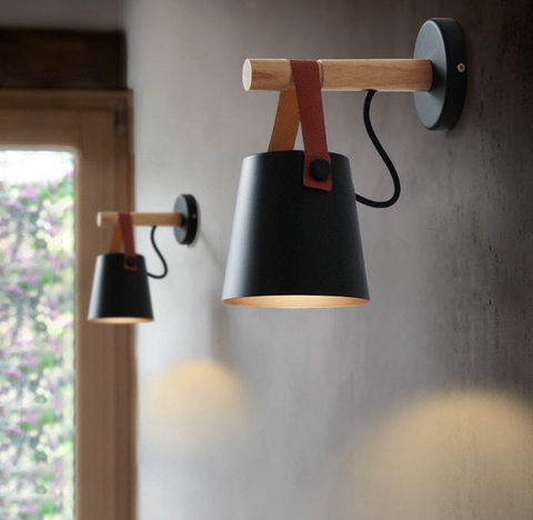 Nordic Wall Lamps