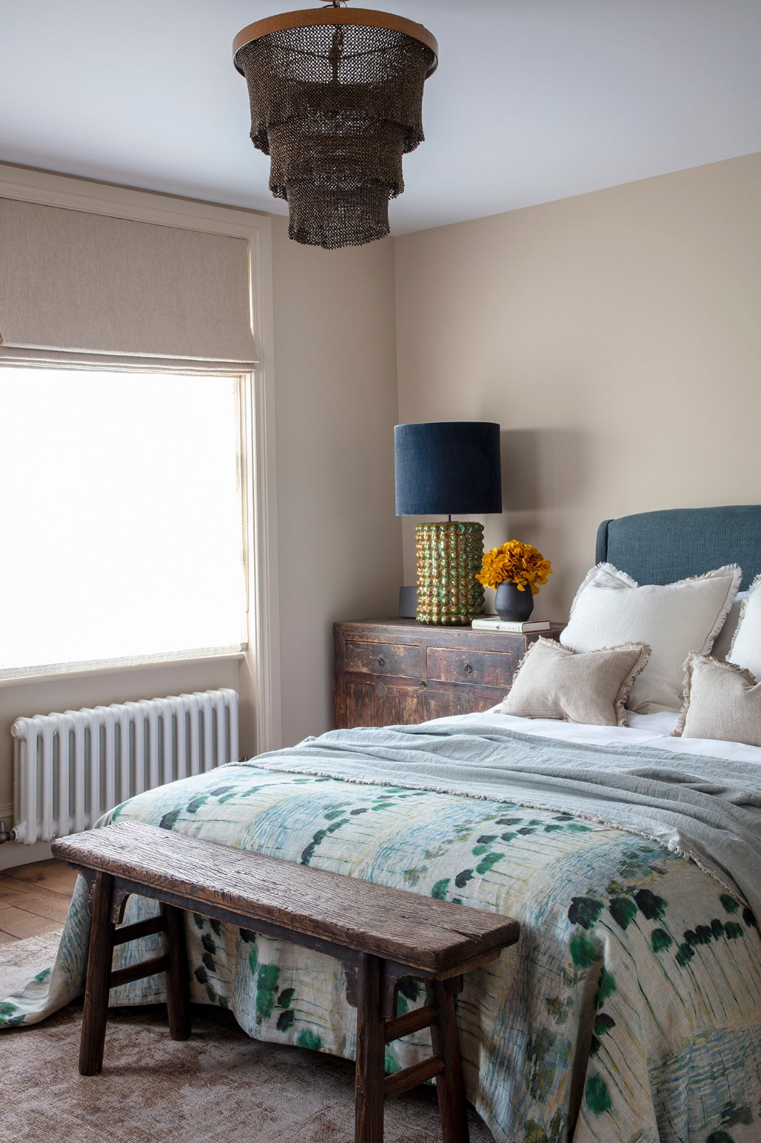 Guest Bedroom NottingHill