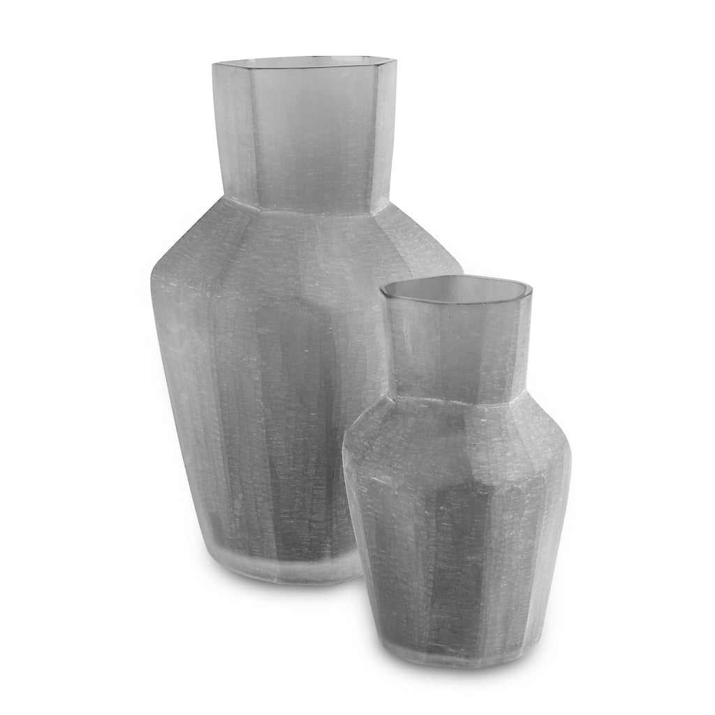 Kahulu Vases small and medium