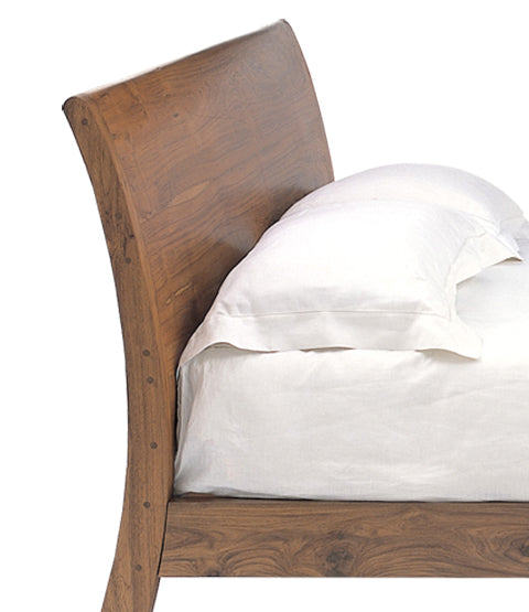 Mufti Bed Headboard Photograph
