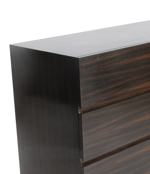 Metro Chest of Drawers Corner Detail