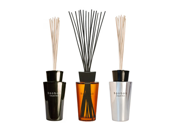 Baobab Diffuser set of three